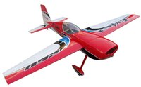 Wholesale Extra Airplane - Wholesale- RC airplane gasoline wood aircraft Extra 260 30-50CC professional airplane manufacturer
