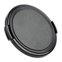Wholesale camera pentax - 49mm mm mm mm mm mm mm mm mm mm Camera Lens Cap Protection Cover Lens Front Cap for canon nikon DSLR Lens