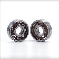 Wholesale Can be Fingertip gyro high quality Gyro bearings Center bearing No oil No cover Can turn minutes