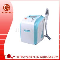 Wholesale 2017 Hot Sale Portable SHR IPL hair removal Skin Rejuvenation OPT machine for salon use with EC