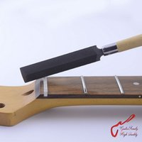 Vente en gros - Guitare Bass Nut File Made in Japan (Not fit the first string of guitar)