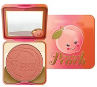 Wholesale Dropshipping Cat - Dropshipping 2017 T sweet peach PAPA Don't PEACH Papa Don't Peach blush one color blush Sugar Pop Totally Cute Cat Eyes free shipping