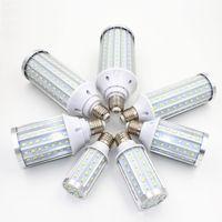 ledli spotlar toptan satış-E27 E40 10W 20W 25W 30W 40W 60W 80W Mısır Ampul SMD5730 Hayır Flicker 85V-265V ışık aydınlatması için lamba Spotlight LED LED