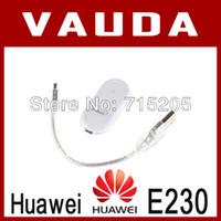 Wholesale Huawei Modem E367 - Wholesale- Free Shipping Unlocked HUAWEI E230 HSDPA USB 3G Modem 7.2Mbps PK E220 E1750 E226 E367