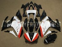 Wholesale Yamaha R1 Red White - Hot sales New Injection ABS Plastic Motorcycle Fairing Kit For YAMAHA R3 R25 2014 2015 2016 14 15 16 Cowlings Bodywork set red white black