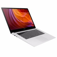 Wholesale Touch Screen Notebook Computers - Wholesale- CHUWI LapBook Computer 15.6 Inch Windows 10 Intel Cherry Trail-T3 Z8350 Quad-core 4GB 64GB Notebook Tablet PC BT HDMI BT 2.0MP