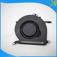 """Wholesale Macbook Fan - Wholesale- Brand New laptop cooling fan cooler MG50050V1-C08C-S9A K38A01 for MacBook Air 13.3"""" A1369 A1466 2010-2015 years"""