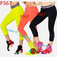 Wholesale Black Paradise - FITNESS clothes Paradise - New Slim Fit Pants fitness pants P567
