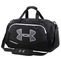 Wholesale Sport Travel Gym Bags - Large Capacity Sports Gym Messenger Bag Duffle Bag Shoulder Bag Handbag Waterproof Outdoor Daypack Travel Bags