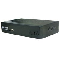 Wholesale Tv Tuners Atsc - HD ATSC-M3 digital TV set top box TUNER Rafael R836 USB 2.0 Embedded One Host Front Panel 4-digit LED display