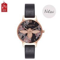 Wholesale Womens Belted Top - 2017 Top Luxury Brand Watch New Men Women Casual Stainless Steel Mesh Belt Watches Womens Wrist Watch Relogio Masculino Drop Shipping