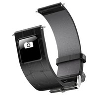 visualización del monitor al por mayor-Smart Watch Strap H1 pantalla OLED Apoyo iOS Android APP Sport datos dormir Monitor Bluetooth 4.0 Multilingüe banda inteligente de los relojes