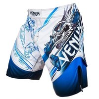 Wholesale Wholesale Hurricane - New Wholesale - In stock--MMA HURRICANE Neo Yellow fight short -- Muay Thai Boxing shorts- men sport short 3pcs lot