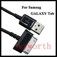 mélanger le chargeur usb achat en gros de-Câble USB pour chargeur de synchronisation de données USB pour tablette Samsung Galaxy Tab Tab S S2 T580 T560