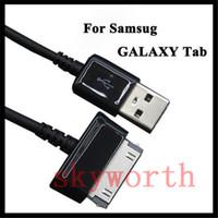 вкладка синхронизации данных usb-синхронизации оптовых-USB синхронизации данных кабель зарядного устройства для Samsung Galaxy Tab Tab 3 S S2 T580 T560 Tablet pc