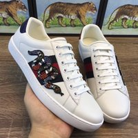 Wholesale Shoe Inside - 2017 9.15 007 new classic fashion whith tags top quality cow leather inside men casual shoes 38-44
