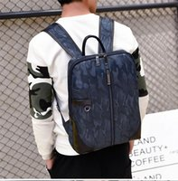 Wholesale Male Computer Backpacks - 2017 Brand backpack male Waterproof men backpacking backpack Student School Backpack Bag Women Computer Laptop Bag
