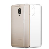 Wholesale Huawei Mate Cell Phone - 10 Pcs Huawei Mate 9 Pro Case Ultrathin Transparent TPU Soft Cover Case Phone Shell For Huawei Mate 9 Pro Cell Phone Back Cover Case