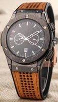 Wholesale Lol Brand - luxury Quartz watch Big Bang hot man Woman date brand new cheap High quality men's women's sports Wristwatch Watches hub lol