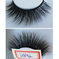Wholesale Eyelashes Bulk - Brand lash eye makeup 30 Styles Fashion Fake Eyelashes Set Natural False Lashes Strip Bulk free shipping