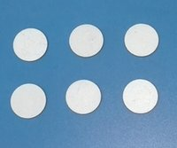 Wholesale Piezo Chip - Ultrasonic Piezoelectric 10*5M-PZT5 Piezos Discs Piezoceramic Element PZT Crystal Ceramic Chip Piezo Accessories