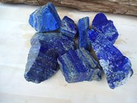 """Wholesale Crystal Stones Bulk - 1lb Bulk Rough Lapis Lazuli Stones from Afghanistan - Large 1""""+ Raw Natural Crystals for Cabbing, Cutting, Lapidary, Tumbling, and Polishing"""