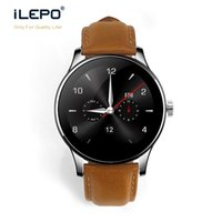 Smart watch K88h mit wasserdicht lange standby reichen feature bluetooth smart watch BT 4,0 leben wasserdicht IP54 armbanduhr