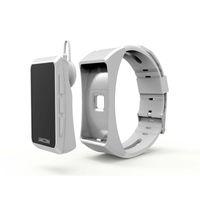 Brand new Jakcom B3 Sports Smart wristband Smart Watch Support bluetooth earphone Sleeping heart rate monitor bracelet