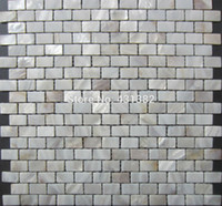 Wholesale Tile Floor Wholesale - Special offer ! Shell Mosaic Tiles, 15*25*2 Natural Mother of Pearl Tiles, kitchen backsplash tiles, bathroom wall flooring tiles