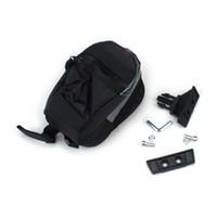 bolsas de bicicleta al por mayor-Ciclismo Bicicleta Bicicleta Ciclismo Sillín Asiento trasero Bolsa de bolsa de cola para viajes de montar al aire libre