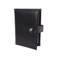 Wholesale Drive Document - Top Quality Russian Auto Driver License Bag PU Leather Car Driving Documents Passport Credit Card Holder Purse Wallet Case