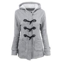 Wholesale Womens Down Coat Plus - Plus Size 6XL Parkas Female Women Winter Coat Thickening Cotton Winter Jacket Womens Outwear Parkas for Women Winter