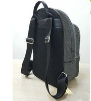 Wholesale Large Capacity Student Backpack - Hot sale men backpacks good quality famous designer women daypack travel backpack mochila large capacity Brand school student bookbag C bags