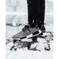 Wholesale Men Campus Shoes - NMD XR1 Original NMD Primeknit Runner PK black white Men and Women Classic Fur Sneakers Fashion xr1 Campus Lovers r1 Running Shoes boost