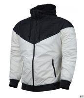 Wholesale Low Priced Women Jackets - Hot sale Lowest Price Free shipping New Man Spring Autumn Hoodie Jacket men Women Sportswear Clothes Windbreaker Coats sweatshirt tracksuit