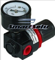 Wholesale Airtac Pressure Regulator BR4000 Type quot Port Size High Pressure Pneumatic Regulator