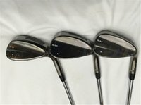 SM6 Cuña Wedge SM6 Golf Wedges Acero Gris Golf Clubs 50