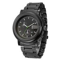Wholesale Men S Business Watch - Sell like hot cakes! High - grade steel movement watches genuine men 's fashion business casual sports waterproof steel quartz watches008
