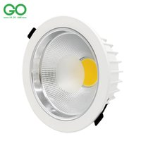 LED Downlight 5W 7W 9W 15W 20W 30W Встраиваемые потолочные светильники Spot Light 110V 120V 220V 230V 240V Dimmable / Non-dimmable Wall Down Lights
