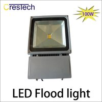 Wholesale Market Lights - Waterproof IP65 Outdoor using American Market LED Flood Light 70W 100W LED Flood luminiare high lumens long term spain life
