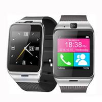 цена мобильного телефона оптовых-Заводская цена DZ09 смарт часы GT08 У8 Wrisbrand А1 Android смарт SIM-интеллектуальное мобильный телефон часы может рекорд состояние сна смарт часы