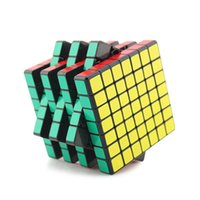 Wholesale Cube Blocks Game - Intelligence Block Cube Puzzle Games Children Toy Spinner Bearing Cubos Polymorph Brinquedos Menino Puzzles For Adults 60D0452