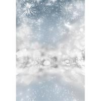 Wholesale Photographers Photography - Sparkling Fireworks Photography Backdrops Vinyl Polka Dots Photo Backdrop Happy New Year Christmas Bokeh Photographer Background