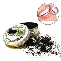 Wholesale dental kits wholesale - 20gTeeth Whitening Scaling Powder Dental Tool Oral Hygiene Cleaning Packing Premium Activated Bamboo Charcoal Powder Food Grade hot