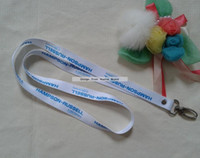 """Wholesale Cheap Heat Transfers Wholesale - Custom 5 8"""" width National Flag Imprint Cheap Heat Transfer Polyester Lanyards with safety buckle Meeting Lanyards with oval hook"""