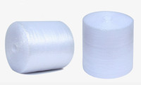 Wholesale Bubble Material - White Transparent Shock-proof bubble film with Thickening large bubbles 100% Fresh Material That can be Customized Specifications Waterproof