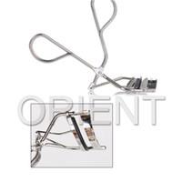 Wholesale eye curlers - Wholesale-NEW UEMURA SHU Eye Eyelash Curler Makeup Tool with One Free Refill free shipping