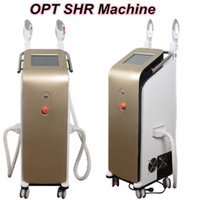 Wholesale Therapy Machine Sale - vertical opt shr ipl hair removal machine fast super laser hair removal machine sale elight skin rejuvenation pigmentation therapy equipment