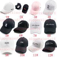 Wholesale Ny Cap Color - 37 Color Yankees Hip Hop MLB Snapback Baseball Caps NY Hats MLB Unisex Sports New York Adjustable Bone Women casquette Men Casual headwares
