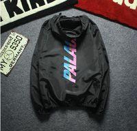Wholesale Y Jacket - summer palace jacket windbreaker streetwear hip hop softshell wind breaker y-3 anorak college jaqueta masculina veste windbreakers